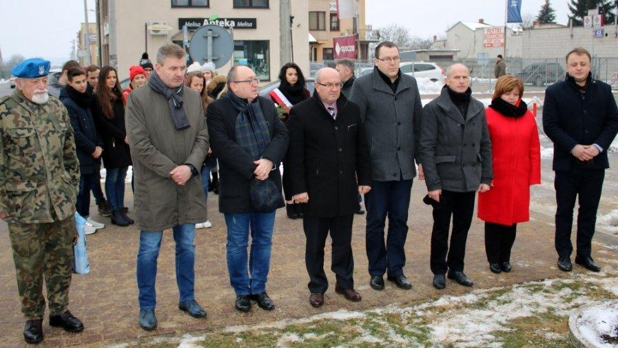 155. rocznica wybuchu Powstania Styczniowego w Opocznie