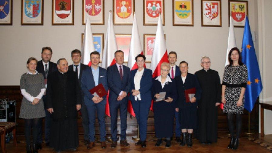 """""""Medale 100-lecia Odzyskania Niepodległości"""""""