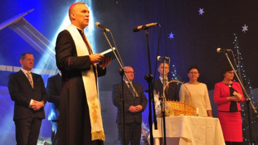 VII Opoczyńskie Spotkania Wigilijne