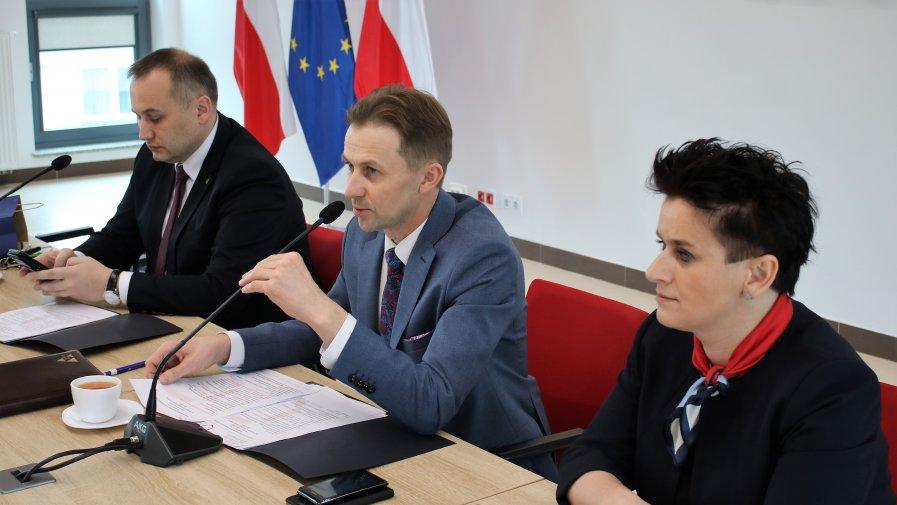 Konwent Powiatów Województwa Łódzkiego