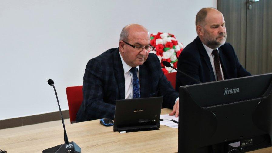 Zawiadomienie o VII Sesji Rady Powiatu Opoczyńskiego