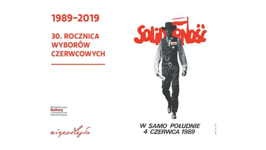 W czerwcu obchodzimy dwie ważne rocznice – mija 40 lat od pierwszej pielgrzymki Jana Pawła II do Polski i 30 lat od pierwszych częściowo wolnych wyborów do polskiego parlamentu.