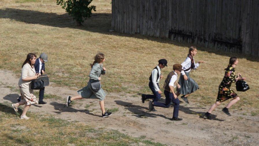 W niedzielę mieszkańcy Odrzywołu uczcili pamięć o poległych w bitwie pod Odrzywołem w 1939 roku.