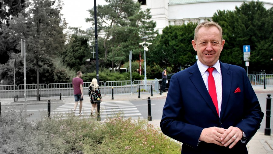 W wyborach do Sejmu na Roberta Telusa zagłosowały 27.254 osoby. Tylko w samym powiecie opoczyńskim zdobył on aż 16.460 głosów. Oznacza to, że w powiecie opoczyńskim zagłosował na niego niemal co drugi wyborca.
