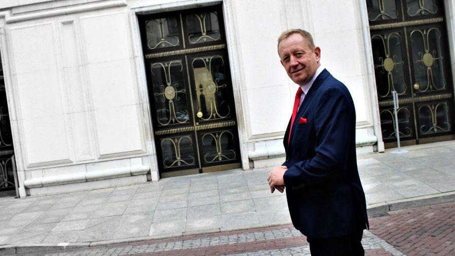 Nowym Przewodniczącym został Poseł Ziemi Opoczyńskiej- Robert Telus, który zastąpi na tym stanowisku Jarosława Sachajko.