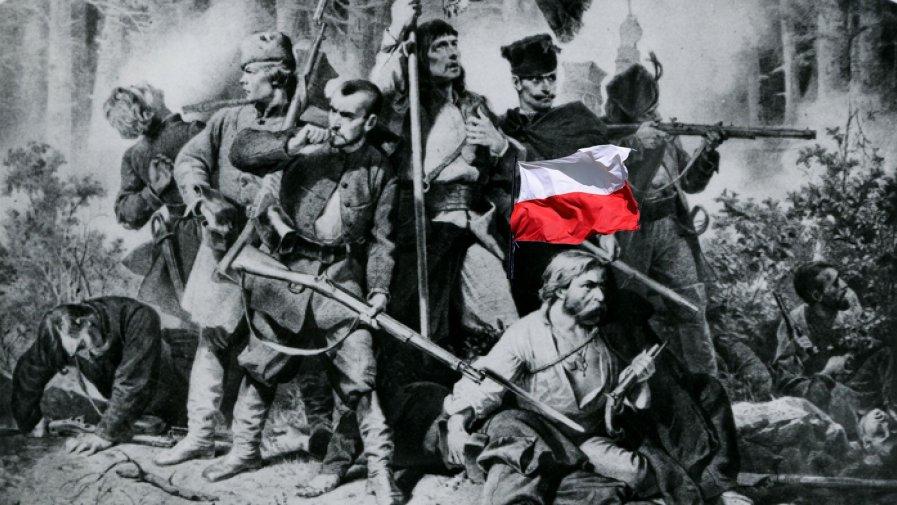 """""""Kuźnia Powstańcza 1863"""""""
