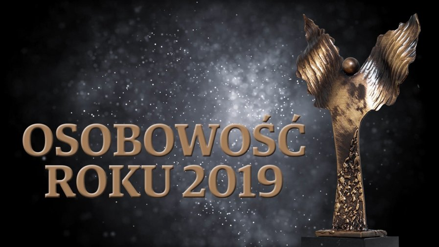 """Wielki plebiscyt OSOBOWOŚĆ ROKU 2019 """"Dziennika Łódzkiego"""" i """"Expressu Ilustrowanego"""". Głosujmy na naszych !"""