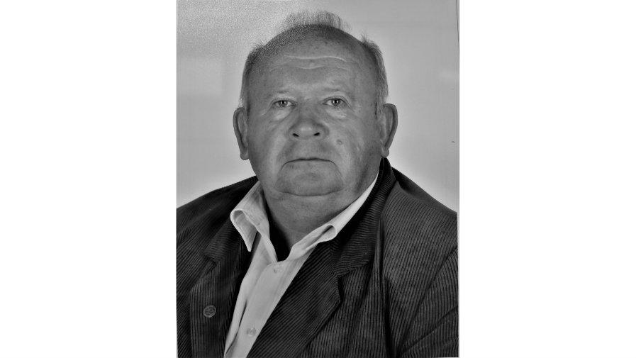 Z wielkim smutkiem i żalem przyjęliśmy wiadomość o śmierci śp. Józefa Wlazło- naszego kolegi, wspaniałego człowieka o wielkim sercu.