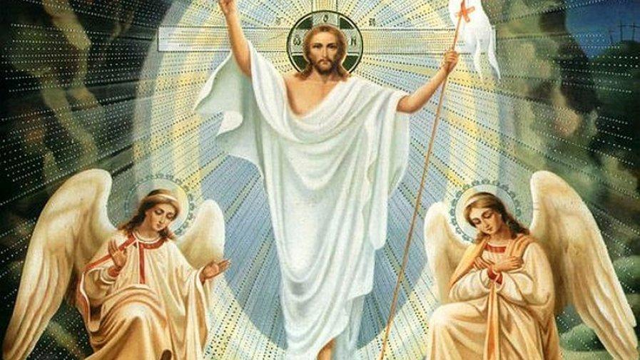 Zdrowych Świąt Wielkanocnych, przepełnionych wiarą, nadzieją i miłością.