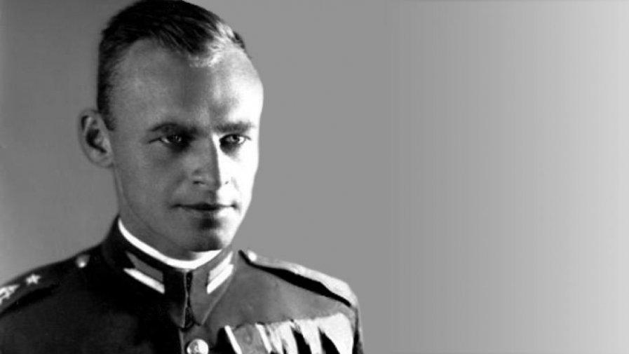 119 lat temu urodził się Witold Pilecki. Wybitny angielski historyk prof. Michael Foot zaliczył Rotmistrza do szóstki najodważniejszych żołnierzy II wojny światowej walczących w podziemiu.