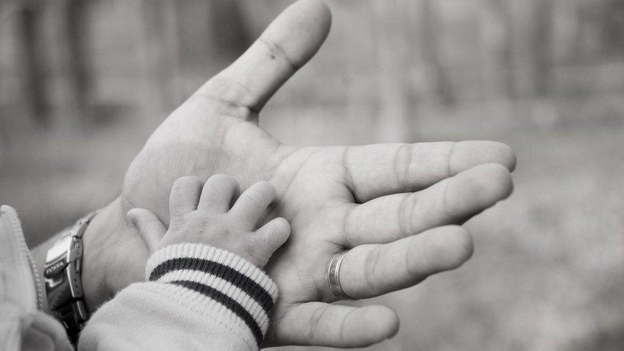Oto 10 powodów dla których warto być Ojcem:
