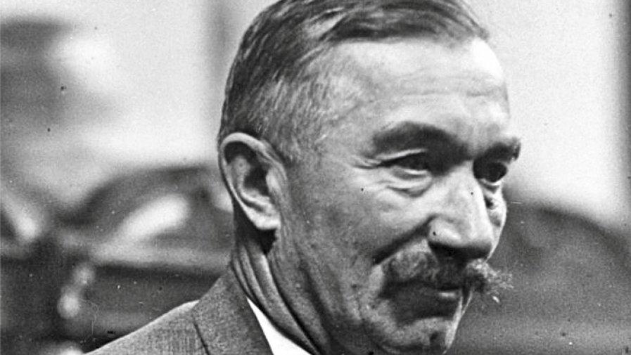 100 lat temu Witos stanął na czele Rządu Obrony Narodowej. Głównym celem obrona kraju przed bolszewikami