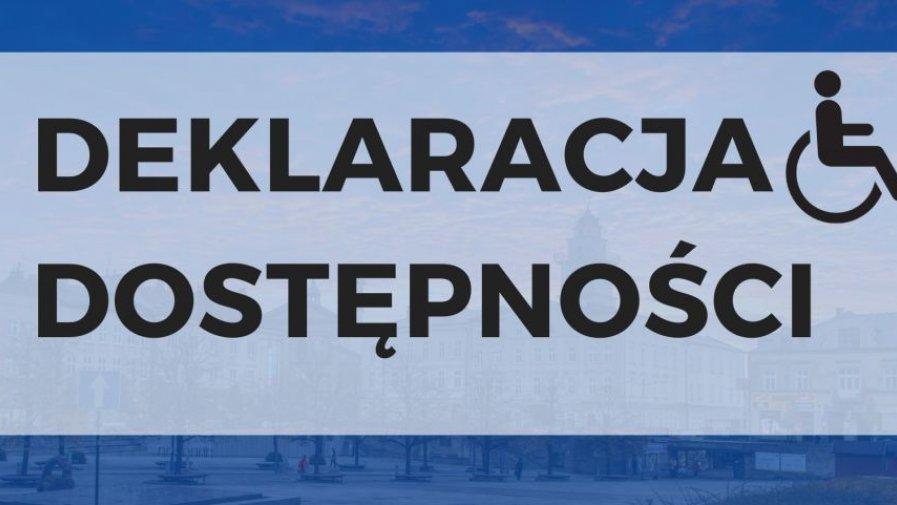 Starostwo Powiatowe w Opocznie zobowiązuje się zapewnić dostępność swojej strony internetowej zgodnie z przepisami ustawy z dnia 4 kwietnia 2019 r.