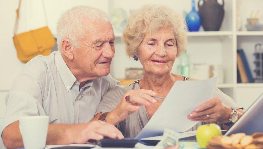 Bezpieczny Senior- porady dla konsumentów