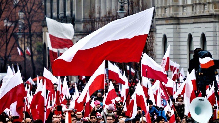 Święto Odrodzonej Polski