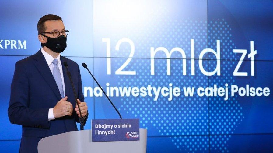 Premier potwierdził - są pieniądze dla naszego szpitala