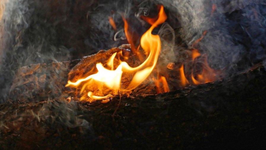 Domowe czujki dymu mogą uratować życie !