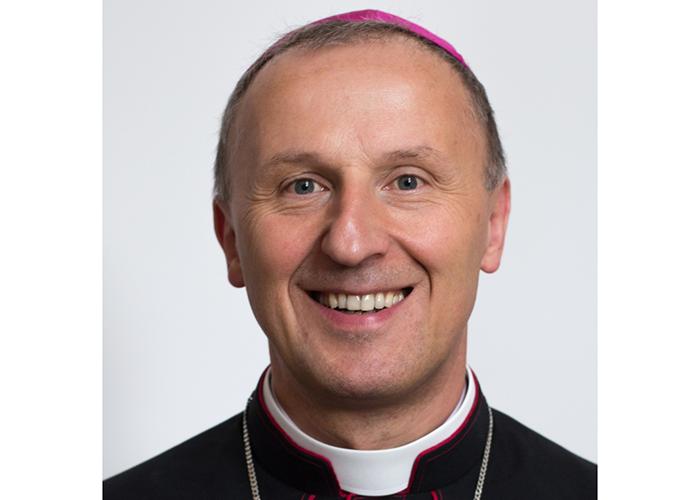 Biskup Marek Solarczyk nowym Biskupem Radomskim!