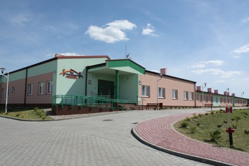 Wolne miejsca w DPS Niemojowice